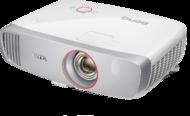 Videoproiectoare Videoproiector BenQ W1210ST + Ecran proiectie BenQ Ecran proiectie manual 160 x 120 cm  cadou!Videoproiector BenQ W1210ST + Ecran proiectie BenQ Ecran proiectie manual 160 x 120 cm  cadou!