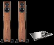 Pachete PROMO STEREO Audio Physic Tempo 25 plus + Devialet 120Audio Physic Tempo 25 plus + Devialet 120