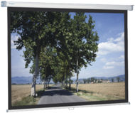 Ecrane de proiectie Ecran proiectie Projecta SlimScreen 4:3, panza MatteWhiteEcran proiectie Projecta SlimScreen 4:3, panza MatteWhite