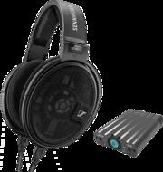 Pachete PROMO Casti si AMP Sennheiser HD 660 S + iFi Audio xDSD Sennheiser HD 660 S + iFi Audio xDSD