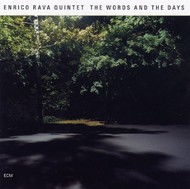Muzica CD CD ECM Records Enrico Rava Quintet: The Words And The DaysCD ECM Records Enrico Rava Quintet: The Words And The Days