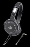 Casti Casti Audio-Technica ATH-WS55i Negru, desigilatCasti Audio-Technica ATH-WS55i Negru, desigilat