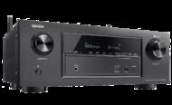 Receivere AV Receiver Denon AVR-X2400HReceiver Denon AVR-X2400H