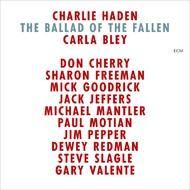 Muzica CD CD ECM Records Charlie Haden, Carla Bley: The Ballad Of The FallenCD ECM Records Charlie Haden, Carla Bley: The Ballad Of The Fallen