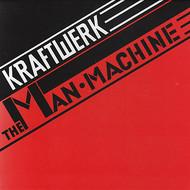Viniluri VINIL Universal Records Kraftwerk - The Man MachineVINIL Universal Records Kraftwerk - The Man Machine