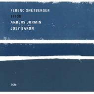 Muzica CD CD ECM Records Ferenc Snetberger : TitokCD ECM Records Ferenc Snetberger : Titok