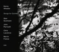 Muzica CD CD ECM Records Kenny Wheeler: Songs For QuintetCD ECM Records Kenny Wheeler: Songs For Quintet