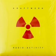 Viniluri VINIL Universal Records Kraftwerk - Radio-ActivityVINIL Universal Records Kraftwerk - Radio-Activity