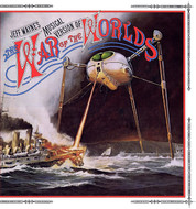 Viniluri VINIL Universal Records Jeff Wayne - Musical Version of the War Of The Worlds (40th Anniversary Edition)VINIL Universal Records Jeff Wayne - Musical Version of the War Of The Worlds (40th Anniversary Edition)