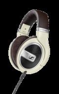 Casti Hi-Fi - pentru audiofili Casti Hi-Fi Sennheiser HD 599Casti Hi-Fi Sennheiser HD 599