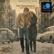 Viniluri VINIL Universal Records BOB DYLAN - THE FREEWHEELIN' BOB DYLANVINIL Universal Records BOB DYLAN - THE FREEWHEELIN' BOB DYLAN