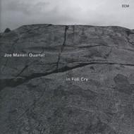 Muzica CD CD ECM Records Joe Maneri Quartet: In Full CryCD ECM Records Joe Maneri Quartet: In Full Cry
