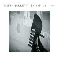 Muzica CD CD ECM Records Keith Jarrett: La FeniceCD ECM Records Keith Jarrett: La Fenice