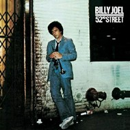 Viniluri VINIL ProJect Billy Joel: 52nd StreetVINIL ProJect Billy Joel: 52nd Street
