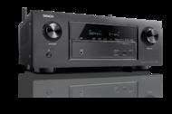 Receivere AV Receiver Denon AVR-X2300WReceiver Denon AVR-X2300W