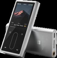 Playere portabile Fiio M3K SilverFiio M3K Silver