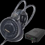 Pachete PROMO Casti si AMP Audio-Technica ATH-AD900X + iFi Audio Nano iDSD BlackAudio-Technica ATH-AD900X + iFi Audio Nano iDSD Black