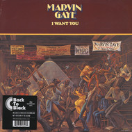 Viniluri VINIL Universal Records Marvin Gaye - I Want YouVINIL Universal Records Marvin Gaye - I Want You