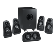 Home Cinema  Sistem surround 5.1 Logitech - Z506 Sistem surround 5.1 Logitech - Z506
