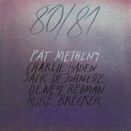 Muzica CD CD ECM Records Pat Metheny: 80/81CD ECM Records Pat Metheny: 80/81