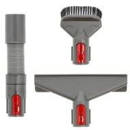 Aspiratoare  Home Cleaning Kit compatibil cu aspiratoare portabile V7/V8 Home Cleaning Kit compatibil cu aspiratoare portabile V7/V8