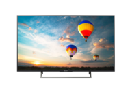 Televizoare  TV SONY BRAVIA 43XE8005, 108cm, 4K, HDR, Android TV, rama argintie + Casti Sony MDR-ZX330BT cadou! TV SONY BRAVIA 43XE8005, 108cm, 4K, HDR, Android TV, rama argintie + Casti Sony MDR-ZX330BT cadou!