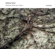 Muzica CD CD ECM Records Helena Tulve: Arboles Lloran Por LluviaCD ECM Records Helena Tulve: Arboles Lloran Por Lluvia