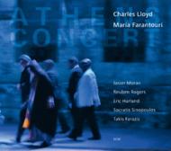 Muzica CD CD ECM Records Charles Lloyd/Maria Farantouri: Athens ConcertCD ECM Records Charles Lloyd/Maria Farantouri: Athens Concert