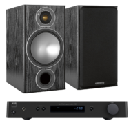 Pachete PROMO STEREO Monitor Audio Bronze 2 + NAD C 328Monitor Audio Bronze 2 + NAD C 328