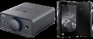 Pachete PROMO Casti si AMP Pachet PROMO Fiio X5 III + FiiO K5 dockPachet PROMO Fiio X5 III + FiiO K5 dock