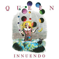 Viniluri VINIL Universal Records Queen: InnuendoVINIL Universal Records Queen: Innuendo
