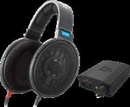 Pachete PROMO Casti si AMP Pachet PROMO Sennheiser HD 600 + iFi Audio Nano iDSD BlackPachet PROMO Sennheiser HD 600 + iFi Audio Nano iDSD Black