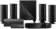 Home Cinema Harman/Kardon BDS 880/B2Harman/Kardon BDS 880/B2