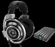Pachete PROMO Casti si AMP Sennheiser HD 800 + iFi Audio xDSDSennheiser HD 800 + iFi Audio xDSD