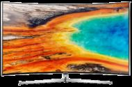 Televizoare  TV Samsung 65MU9002, Argintiu, UHD, Curbat, 163 cm TV Samsung 65MU9002, Argintiu, UHD, Curbat, 163 cm