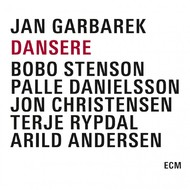 Muzica CD CD ECM Records Jan Garbarek: Dansere (3 CD-Box)CD ECM Records Jan Garbarek: Dansere (3 CD-Box)