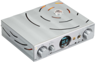DAC-uri DAC iFi Audio Pro iDSDDAC iFi Audio Pro iDSD