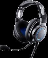 Casti PC & Gaming Casti PC/Gaming Audio-Technica ATH-G1Casti PC/Gaming Audio-Technica ATH-G1