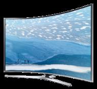 Televizoare TV Samsung 55KU6672, UHD Curbat, Smart, 138 cmTV Samsung 55KU6672, UHD Curbat, Smart, 138 cm