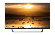 Televizoare TV Sony TV Smart LED Sony Bravia, 102 cm, 40WE660, Full HDTV Sony TV Smart LED Sony Bravia, 102 cm, 40WE660, Full HD
