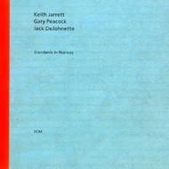 Muzica CD CD ECM Records Keith Jarrett Trio: Standards In NorwayCD ECM Records Keith Jarrett Trio: Standards In Norway