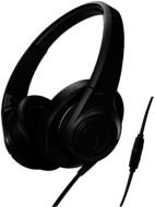Casti Casti Audio-Technica ATH-AX3iSCasti Audio-Technica ATH-AX3iS