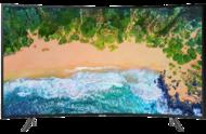 Televizoare  TV Samsung UE-55NU7302, 4K UHD, Curbat, HDR, 139 cm TV Samsung UE-55NU7302, 4K UHD, Curbat, HDR, 139 cm