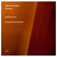 Muzica CD CD ECM Records David Virelles: GnosisCD ECM Records David Virelles: Gnosis