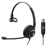 Casti Callcenter / Office Casti Sennheiser SC 230 USBCasti Sennheiser SC 230 USB
