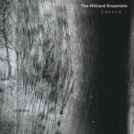Muzica CD CD ECM Records Hilliard Ensemble: LassusCD ECM Records Hilliard Ensemble: Lassus