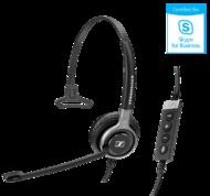 Casti Callcenter / Office Casti Sennheiser SC 630 USB MLCasti Sennheiser SC 630 USB ML