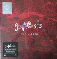 Viniluri VINIL Universal Records Genesis 1983 - 1998 BoxVINIL Universal Records Genesis 1983 - 1998 Box