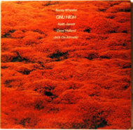 Muzica CD CD ECM Records Kenny Wheeler: Gnu HighCD ECM Records Kenny Wheeler: Gnu High