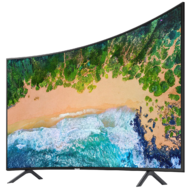 Televizoare  TV Samsung UE-65NU7302, 4K UHD, Curbat, HDR, 165 cm TV Samsung UE-65NU7302, 4K UHD, Curbat, HDR, 165 cm